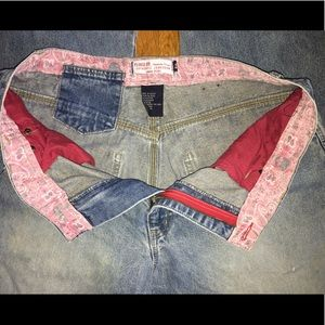 Plugg Co Jeans